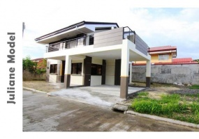 House and Lot in eastland estate