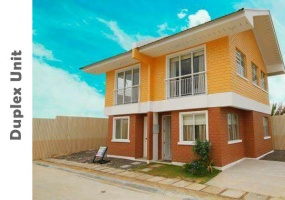 Lowcost Housing In Cebu For House and Lot Subdivision