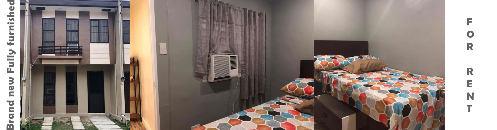 Brand new Fully furnished House and lot in Lapu Lapu
